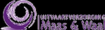 Logo Case Mirac - Uitvaartcentrum Maas & Waal