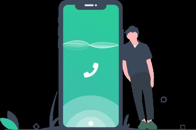 Afbeelding voor VoIP telefonie van Mirac